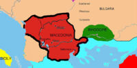 Macedonia (1983: Doomsday)