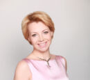 Маргарита Соколова (МДП)