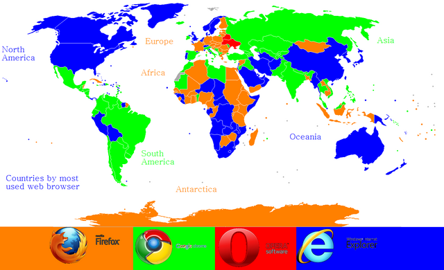 File:Countries by most used browsers.png