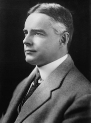Albert ritchie