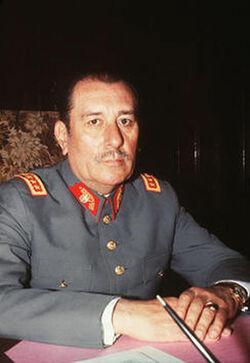 Carlos Prats (Chile No Socialista)