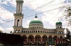 Marawi mosque