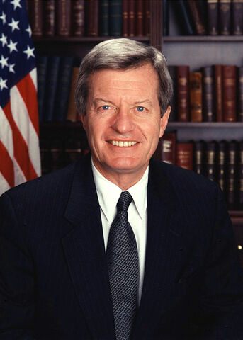 File:Max S. Baucus official photo.jpg