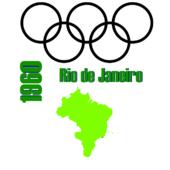 Rio, 1960 Summer Olympics (Alternity)
