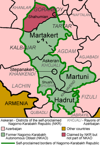 File:Nagorno-Karabakh regions named english.png