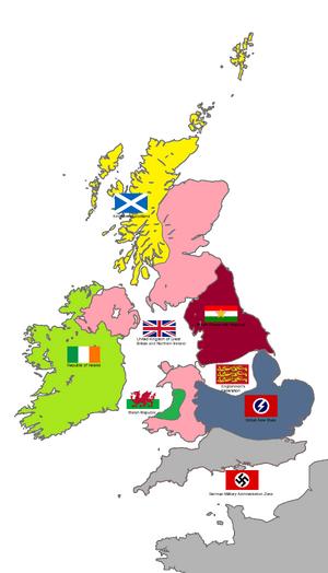Britishcivilwar