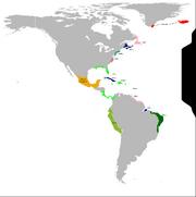 1517 - Americas