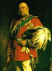George Duke Cambridge