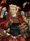 Leonor de Plantagenet