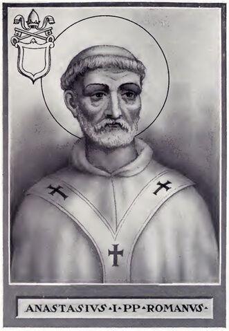 File:Pope Anastasius I.jpg