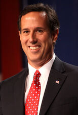 Rick Santorum by Gage Skidmore 2