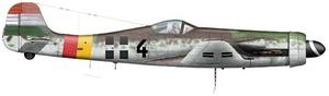 Hungarian Ta 152