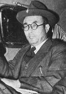 Naoki Hoshino 1941