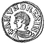 Anund Svea (The Kalmar Union)