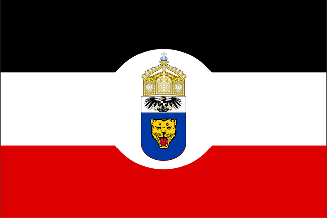 File:Flag of CV German Congo.png