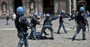 Italian Gendarme in Naples