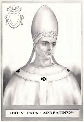 File:Pope Leo V Illustration.jpg