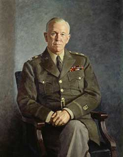 George-C-Marshall