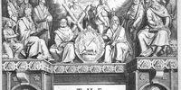 Queen Elizabeth Bible (Pax Columbia)