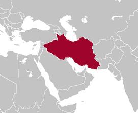 Persia, 1997 (Alternity)