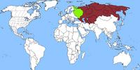 Maps (A Socialist World)