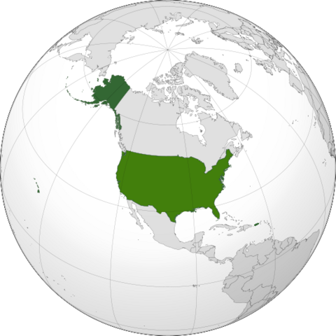 File:USA orthographic (america type beta).png