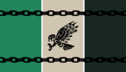 Aztec Flag GU