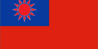 Chinese Republic (Forested Bosworth)