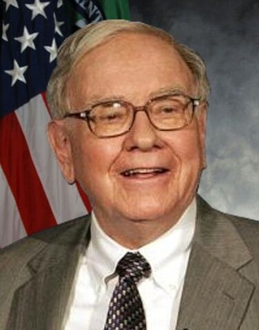 File:Warren Buffett official portrait.jpg