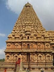 Big Temple-Temple
