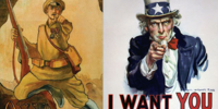 Alaskan War Propaganda (Napoleon's World)