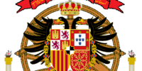 United Empire of the Spains (The Legacy of the Glorious)