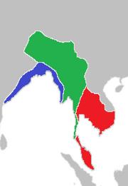 Fifth Burmese Nation 1760