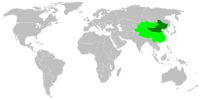 Qing Empire (Fatherlands)