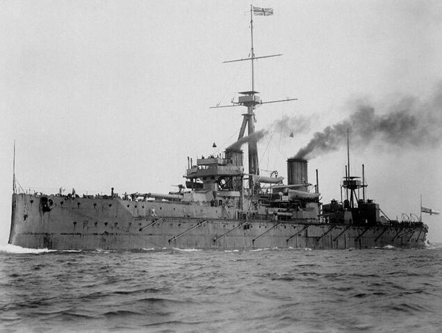 File:HMS Dreadnought 1906 H61017.jpg