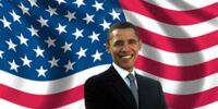 Barack Obama (Space Race Didn't End)