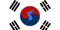 Flags of Korea