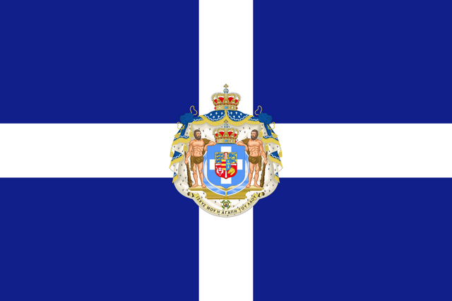 File:800px-Standard of King George I of Greece (1863-1913) svg.png