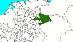 TONK Electoral Saxony location.png