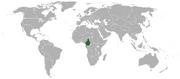 CV Kamerun (1945-1991)