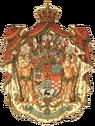 Wappen Deutsches Reich - Herzogtum Braunschweig (Grosses)