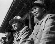 Mao-Kim 1954