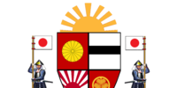 Japan (Treaty of Amiens Map Game)