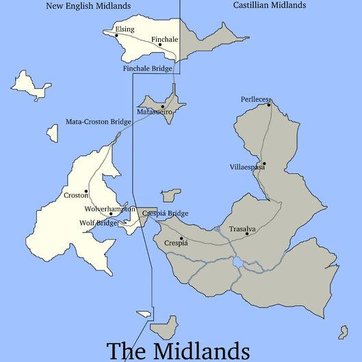 Midlands VINW