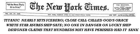 File:Titanic suvives NYT headline.jpg