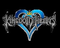 Kingdom Hearts logo