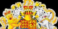United Kingdom (6-2-5 Upheaval)