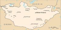 Mongolia (1879: Agreement)