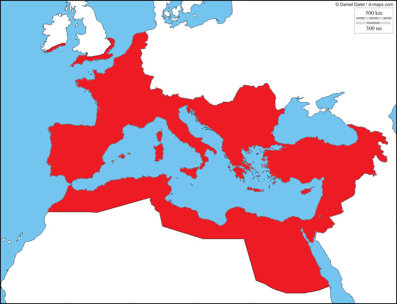 Ancient Greece Greek World Alternative History FANDOM - Greek and rome map