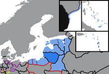 Lithuania IN Baltic PMIII